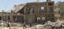 800px-Azaz_Syria_during_the_Syrian_Civil_War_Missing_front_of_HouseW